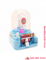 Bộ đồ chơi gắp đồ Gum Crane2