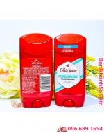 SÁP KHỬ MÙI OLD SPICE PURE SPORT 85g