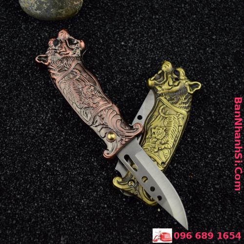 bật lửa dao găm tự vệ